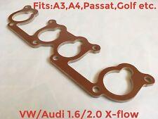 Phenolic Spacer Kit - Reduce Intake Temps! VW/Audi 1.6/2.0 8v Crossflow