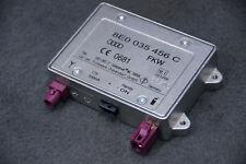 8e0035456c antenne ORIGINALE compenser Amplificatore Audi a2 a3 8p a4 8e a6 4f a8 4e