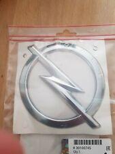 Opel badge 39100745