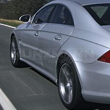 Original Mercedes-Benz AMG Seitenschweller Satz CLS W219  CLS55 CLS63 sideskirts