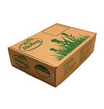 BioBag Food Scrap Bags, 3 Gallon, 25 Count (Pack of 4)