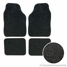 New Chrysler 300C Saloon Black Tailored Set of 4 Fitted Carpet Car Floor Mats