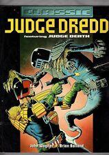 Judge Dredd Annuals, Yearbooks