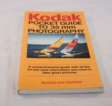 Kodak Pocket Guide To 35mm Photography (En) 6103049