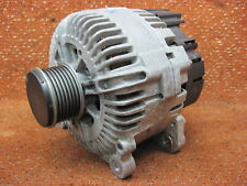 021903016 Lichtmaschine Alternator 3,6 FSI BHK VW Touareg 7L Audi Q7 4L original
