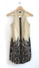 Vena Cava for GAP Dress NWT Size 2 Tribal Print Cotton Sleeveless Racerback