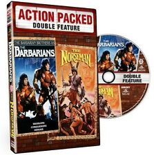Barbarians/The Norseman (2013, DVD New)