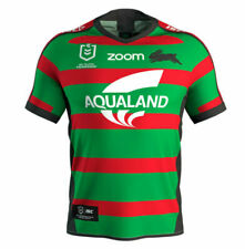 South Sydney Rabbitohs 2020 NRL Home Jersey