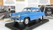 Scale car 1:24, GAZ-21 Volga
