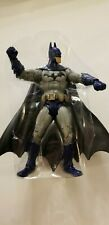 """ARKHAM CITY LEGACY EDITION 6"""" BATMAN FIGURE FROM 2 PACK"""