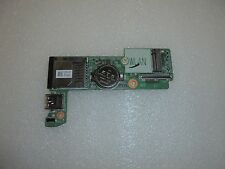 Dell Inspiron 7348 13-7000 Series USB Card Reader Board Module GMTD5 0GMTD5