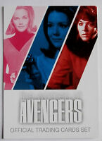 The Women Of The Avengers - Card #1 - Unstoppable Cards 2014