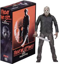 Neca Horror Movie Friday The 13th Part V Jason 18cm PVC Action Figure Toy