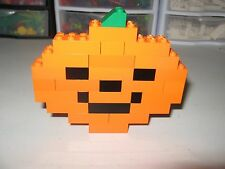 """LEGO    """"HALLOWEEN""""       BUILT FOR DISPLAY AND PICTURES"""