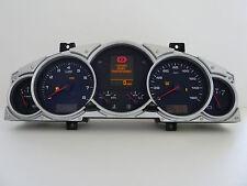 Porsche Cayenne Mono Color LCD  Instrument cluster (Repair)