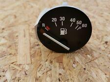 BMW E30 Tank Anzeige 60L Motometer