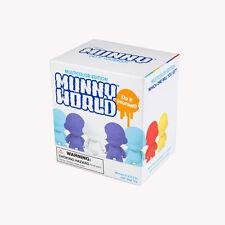 Kidrobot micro MUNNY munnyworld 2.5-inch SINGLE BLIND BOX