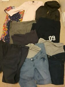 Womens Mixed Maternity Clothes Bundle *Combined Postage*