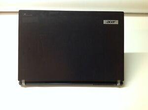 "Acer TravelMate P645 Laptop 14""i5-4200U@1.60GHz  8GBRAM 256GBSSD HDMI Win10"