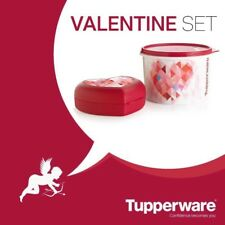 Set Dell'amore Tupperware Novità San Valentino 2018