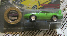 Johnny lightning diecast car limited edition 1970 SUPERBIRD series7#02791