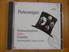 Nordwestdeutsches Salon Ensemble Perlenreigen HANSDIETER MEIER GUNILT GEHL Neu