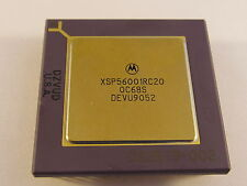 XSP56001RC20 Motorola 24Bit Fixed Point Digital Signal Processor