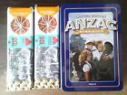 "Anzac Tin ""The Return'New Zealand Limited Edition Tin"