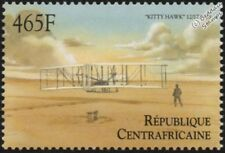 1903 Frères WRIGHT FLYER I DES aéronefs à Kitty Hawk STAMP