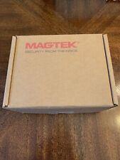 Qty 2: Magtek 22533003 Mini Micr Check Scanner & Credit Card Reader