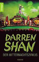 Der Mitternachtszirkus von Shan, Darren | Buch | Zustand gut