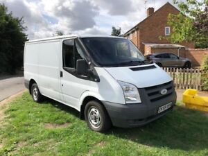 Ford Transit 2.2 Diesel Mk7 Engine Supply And Fit From 2007 To 2014