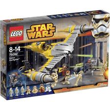 LEGO STAR WARS 75092 - NABOO STARFIGHTER - BRAND NEW