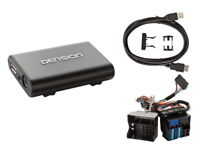 Dension Gateway 300 USB für BMW 40PIN Flach Kontakt Business Pro 16:9 GW33BM4