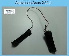 Altavoces Asus A52J K52 A52 A52D K52JB X52J K52J A52F Speakers