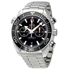 Omega Seamaster Planet Ocean Chronograph Automatic Mens Watch 215.30.46.51.01.00