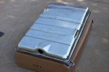 Mopar Fuel Gas Tank 1970 70 Coronet RoadRunner GTX CR9D Premium Tin Plated