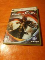 Prince Of Persia Microsoft Xbox 360 Ubisoft