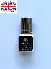 Ib Pro-Cling Eyelash Extension Glue Strong Lash Adhesive No Shaking Needed ! 5 g