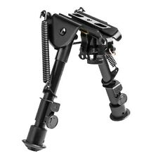 NcSTAR Precision Grade Sling Swivel Stud Range & Hunting Bipod Compact Friction