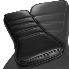 New Custom Leather Console Arm Rest Cushion - Black (1968-1982 C3 Corvette)