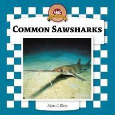 Common Sawsharks (Sharks Set II) by Klein, Adam G.
