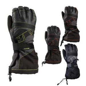 509 Range Insulated Gloves