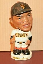 Willie Mays Bobblehead 1960's San Francisco Giants