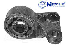 Meyle Front Left Axle, Lower Control Arm Bush 45-14 035 0001