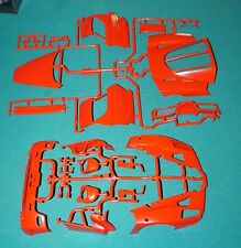 Ferrari Enzo Tamiya 1/12 Big Scale Series Body Panels Trees.