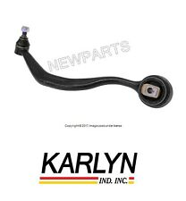 BMW E38 740i Passenger Front Right Rearward Control Arm with Bushing Karlyn