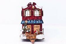 Christmas Stocking Hanger Holder Metal Holiday Fire Patrol Firehouse