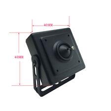 HD 700TVL Sony CCD camera Hidden mini pinhole camera Spy cam Low Light