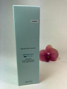 SkinCeuticals Retinol 0.3 Refining Night Cream 30lm / 1oz Brand New